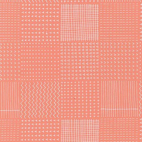 Creamsickle Allotments - Blueberry Park - Karen Lewis - Robert Kaufman
