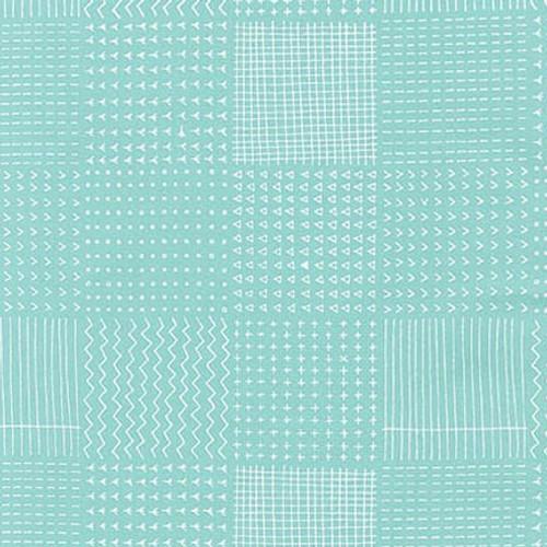 Aqua Allotments - Blueberry Park - Karen Lewis - Robert Kaufman