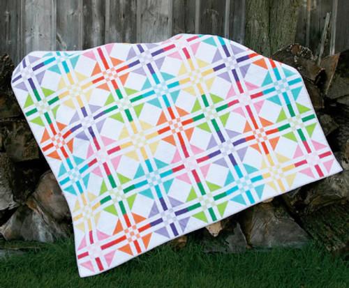 Island Girl - Fresh Lemon Quilt - Quilt Pattern