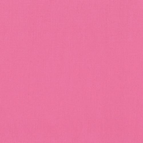 Blush Pink - Kona Cotton - Robert Kaufman
