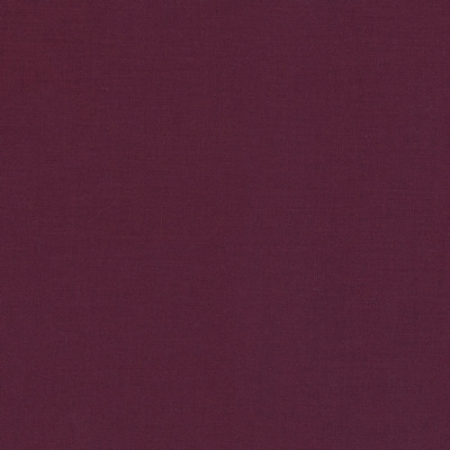Garnet - Kona Cotton - Robert Kaufman
