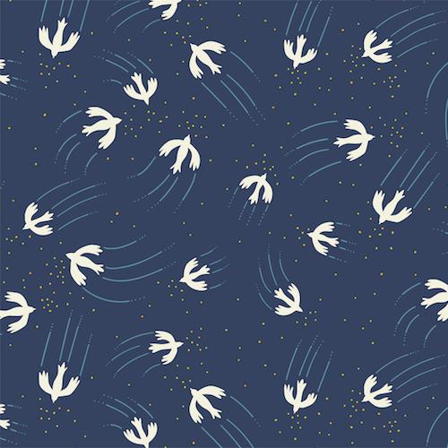 Birds - Altitudes - Pippa Shaw- Dashwood Studio