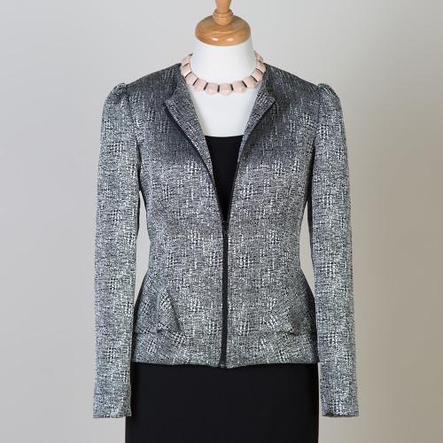 Cardova Jacket  - Sewaholic Patterns