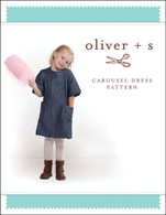 Oliver + S - Carousel dress (5 - 12 years)