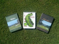 Bayonet Black Horse Yardage Book