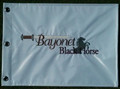 Bayonet Black Horse Flag