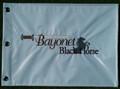 Bayonet Black Horse Flag