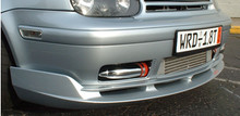 WRD Advantage Urethane Front Spoiler for Golf /GTI MK4