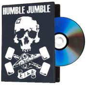 Humble Jumble DVD -
