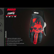 Masters of Dirt Gloves