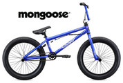 MONGOOSE 2018 LEGION L20 BLUE