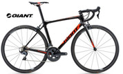 2018 TCR PRO ADVANCED 1(SMOKE/NEON RED/CHARCOAL