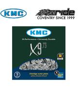KMC X9.73 9 SPEED CHAIN