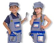 Children's Engineer Costume