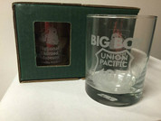 Big Boy Highball Glasses (set of 4)