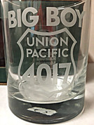 Big Boy High Ball Glass (individual)