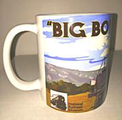 Big Boy 4017 Mug