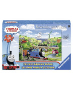 Friends around Sodor Puzzle