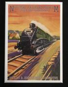 National Railroad Museum Eisenhower