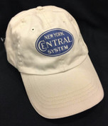 New York Central System Hat