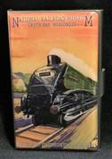 Eisenhower Card Case