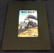 Big Boy Notebook