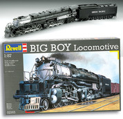 Big Boy Model Kit