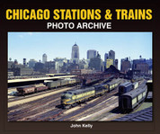 Chicago Stations and Trains