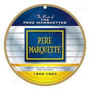 Pere Marquette Wood Plaque