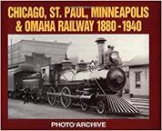 Chicago, St. Paul, Minneapolis & Omaha Railway Photo Archive