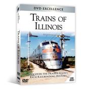 Trains of Illinois