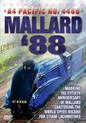 A4 Pacific No. 4468: Mallard '88