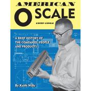 American O Scale: 1927-1965