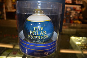 Polar Express 100mm Train Ride Ornament Full Train Scene
