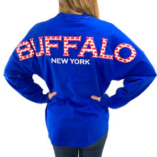 Standing Buffalo Tshirt