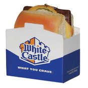 White Castle Slider