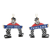 Jolly Cholly Funland