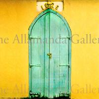 Church door pro texture
