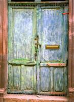 Blue Door pro texture