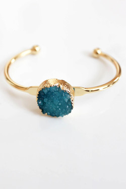 Turquesa Cuff (sold out)