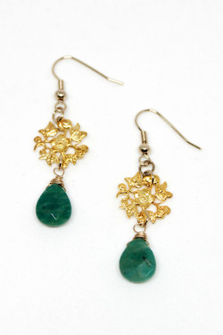 Jayda Earrings