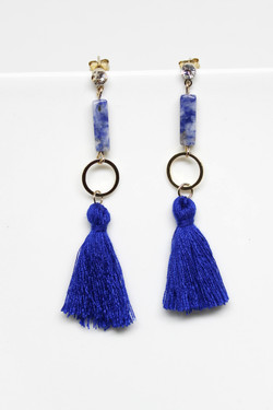 Blythe Earrings