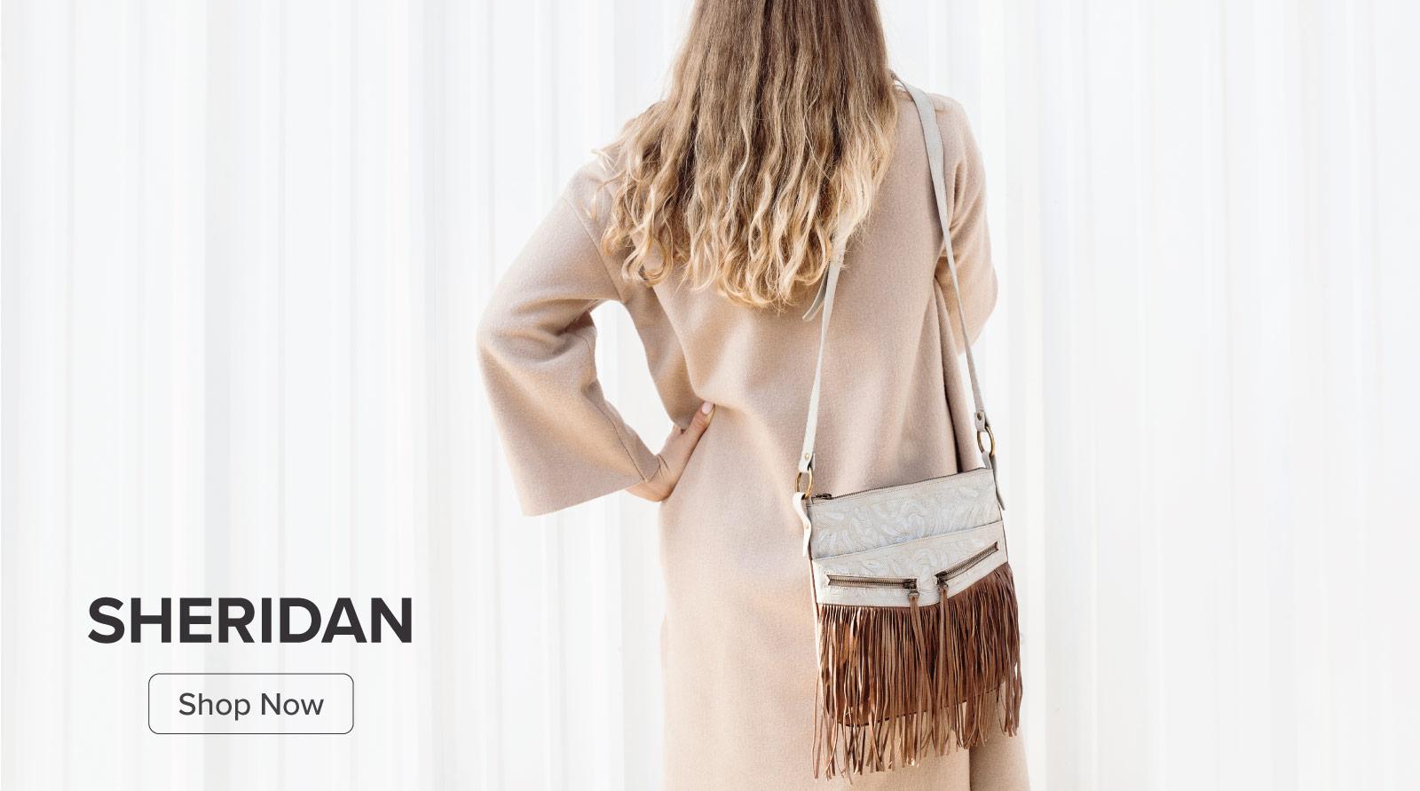 Sheridan Bags