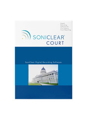 Court Recorder 9 Software