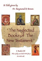 The Neglected Books of The New Testament 1 Audio CD and Bonus CD