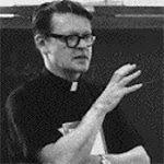 Fr Raymond E Brown
