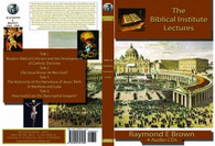 Biblical Institute Lectures 4 CDS
