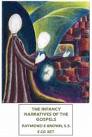 The Infancy Narratives of The Gospels 6 CD BOX SET .