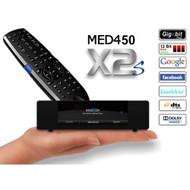 Mede8er MED450X2S Media Player - With Optional WiFi