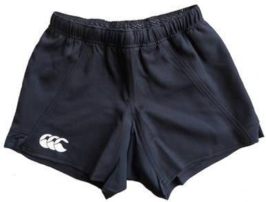 Canterbury Advantage Rugby Shorts (Black)